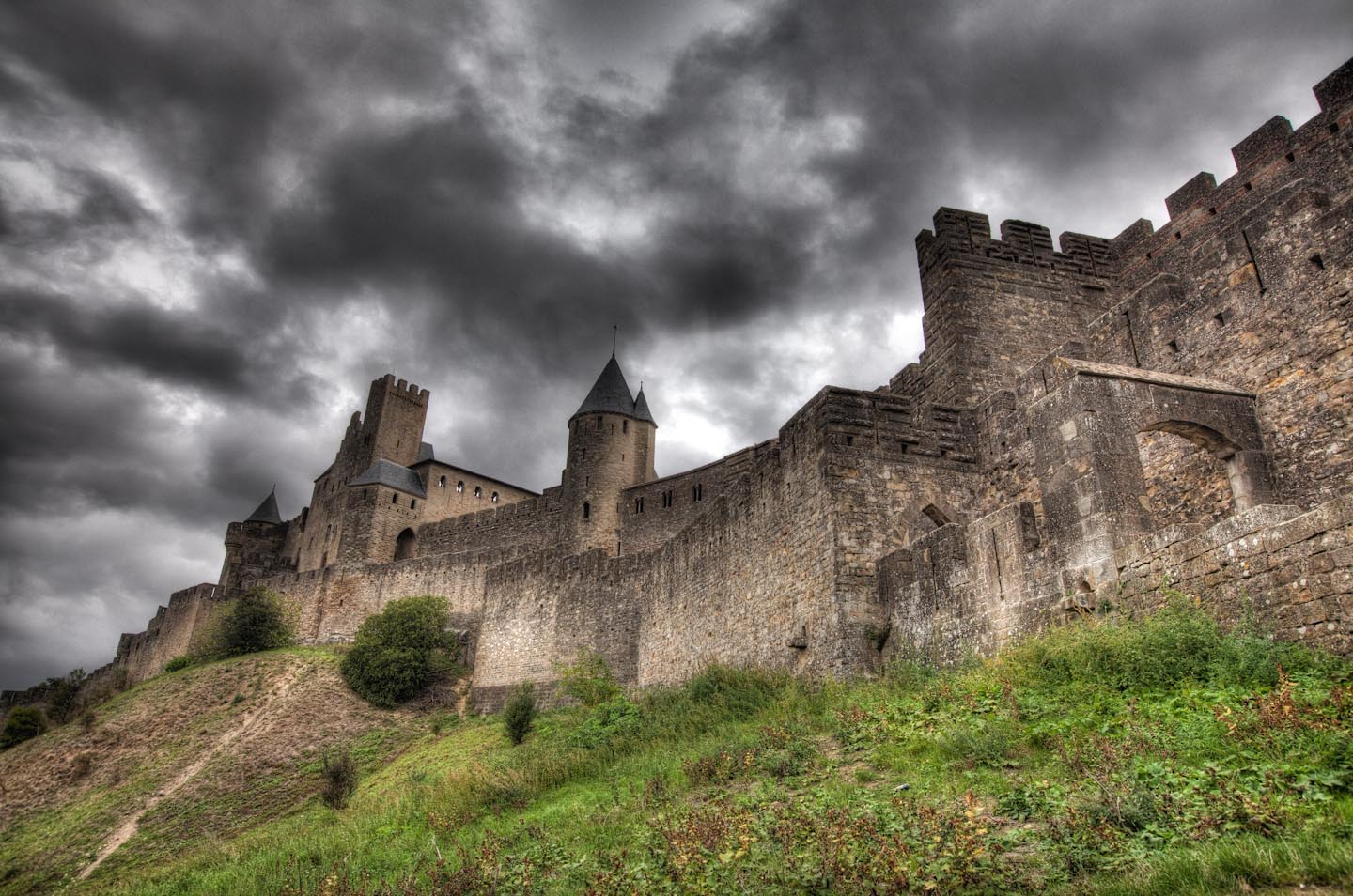 carcassonne where in the world are the brills. Black Bedroom Furniture Sets. Home Design Ideas